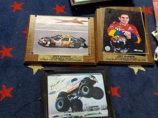 2  Jeff Gordon Pictures  Bigfoot Picture  Paul Tracey Picture