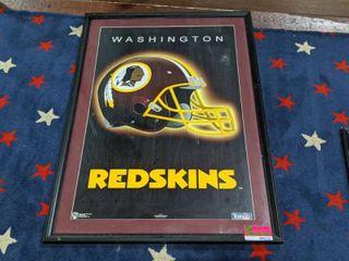 Washington Redskins Posters