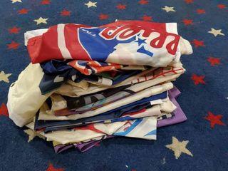 27  3ft x 5ft Baseball Flags