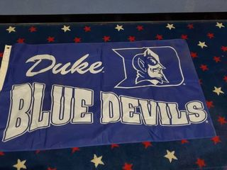 3ft x 5ft Duke Blue Devils Flag