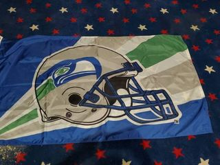 3ft x 5ft Seattle Seahawks Flag