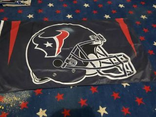 3ft x 5ft Houston Texans Flag