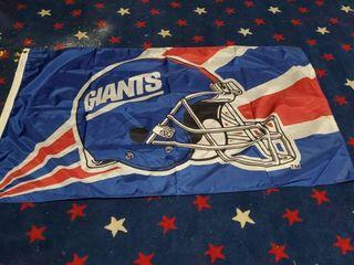 3ft x 5ft NY Giants Flag