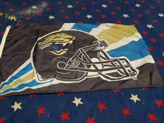3ft x 5ft Jacksonville Jagaurs Flag