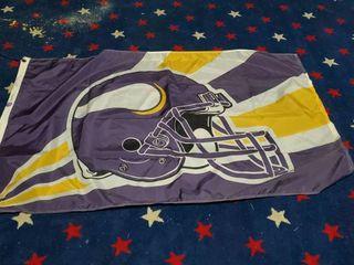 3ft x 5ft Baltimore Ravens Flag