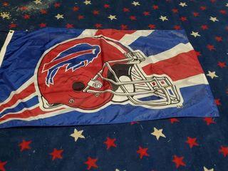 3ft x 5ft Buffalo Bills Flag