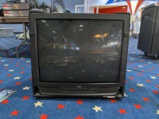 32 Inch JVC TV AV 32020