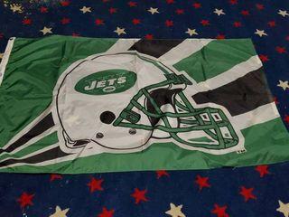 3ft x 5ft NY Jets Flag