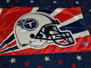 3ft x 5ft Tennessee Titans Flag