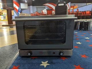 Convection Oven Model 00JJ5202W.