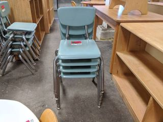 4  Children s Chairs