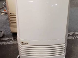 NCP Portable Air Conditioner With Heating  SS 84