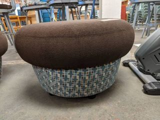 Circular Cushion Chair  SS 49
