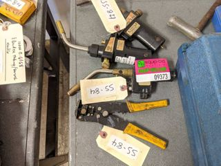 Torches  Wire Cutter  1000AA0938   10000E3420   SS 84