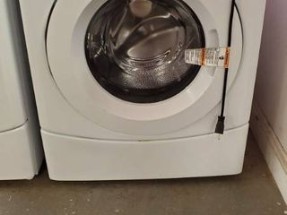 Whirlpool Commerical Duty Washer