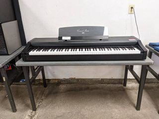 Korg Concert Piano Concert C 15S  Table Not Included  SS 68