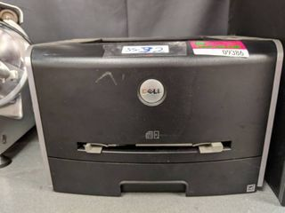 Dell laser Printer 1720dn Machine Type 4512 4d3  SS 32