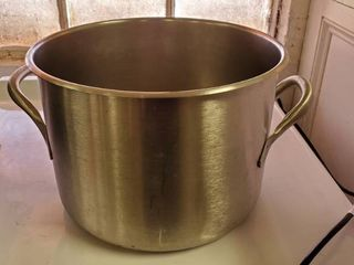 Heavy Duty Stainless Pot