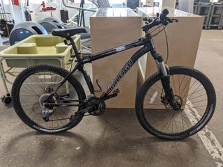 Raleigh Mojave 8 0 Off Road Bicycle