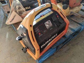 Duracell Powerpack 600 Heavy Duty