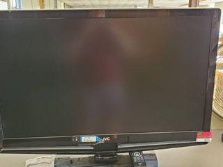 42in JVC LCD TV