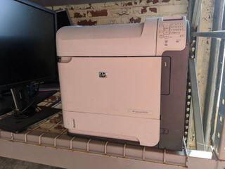 Bulk Computer Components, CPU's, Monitors, And HP Printer