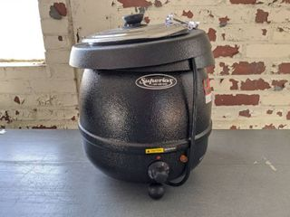 Superior Soup Warmer/Cooker SSWCE1