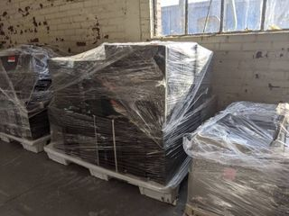 Pallet Of Assorted Computer Towers