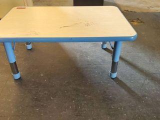 36in x 24in Kids Table