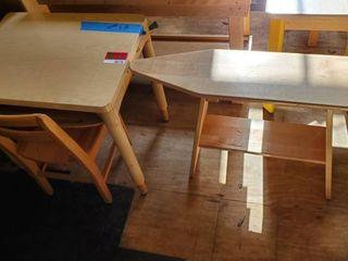 Kids Wood Ironing Board, Childrens Desk
