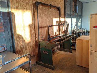Foley Lawn Mower Sharpener Model 388