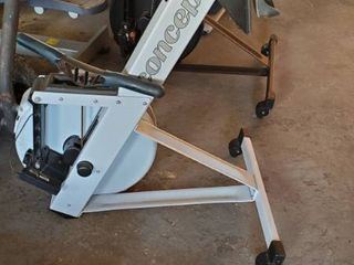 Concept 2 Rower- Missing Extension With Seat