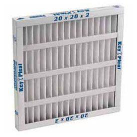 Purolator 5251104789 Self Supported Pleated Filter 16W x 20H x 2D