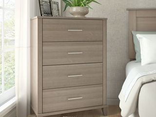 Strick   Bolton Elizabeth Ash Grey Dresser