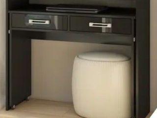 Porch   Den Granita 2 drawer Desk