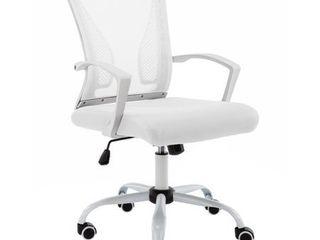 Modern Home Zuna Mid Back Office Chair  Retail 88 49