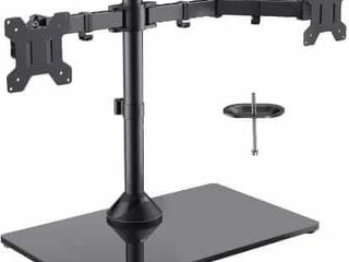 huanuo dual computer monitor mount