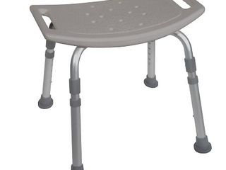 Bath SafetyBenches Stools Product Description  Bath Seat w o Back  KD  Retail