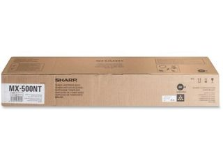 SHARP MX 500NT TONER FOR USE I