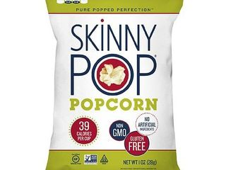 SKINNY POP ORIGINAl 1OZ by SKINNY POP 12 Pack