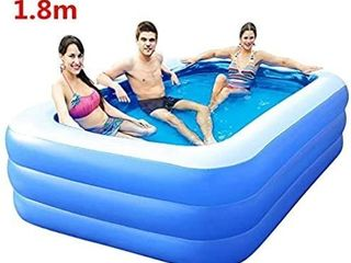 STARTONECO Inflatable Swimming Pools