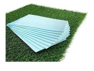 AZ Discounters Artificial Grass for Dogs with Pet Training Puppy Pads