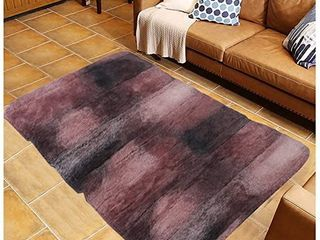Furug Soft Fluffy Faux Rug