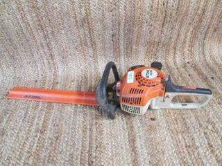 Stihl Gas Hedge Trimmer HS45 27CC {...
