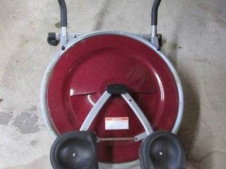 AB Circle Exercise Equipment *Nice ...