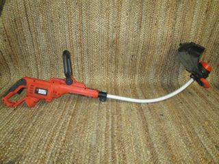 Black & Decker Electric 120V Weed W...