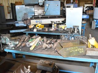 Sterling tool cutter & Grinder