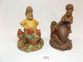 Tom Clark Figurines  2