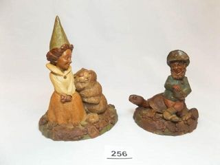 Tim Wolfe  Tom Clark Figurines  2