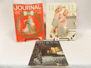 45   66 Journal Magazines  2